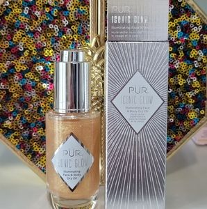 2 for $40 PUR ICONIC GLOW ILLUMINATING DRY OIL